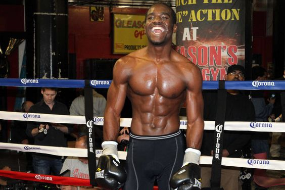 Fernando Guerrero Back in Action May 24 Against David Lemieux