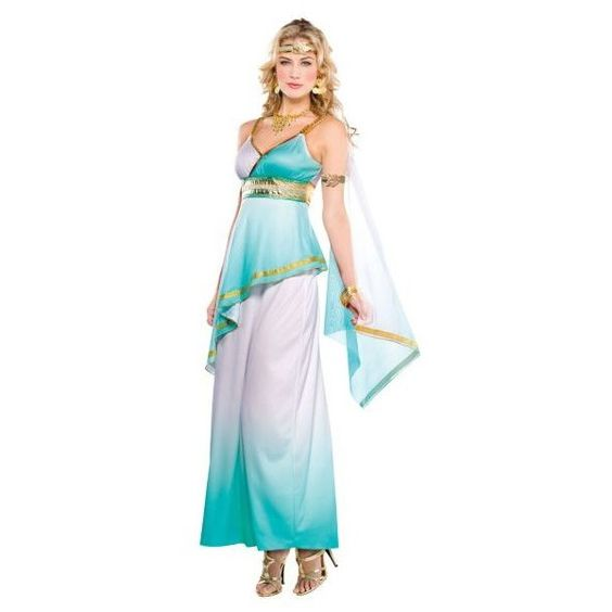 Venus Diva Adult Costume 112