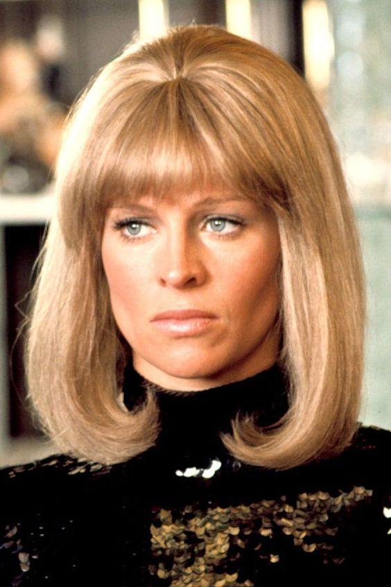 Julie Christie Shampoo | The Look: Pictured here in Shampoo, Julie Christie was known for her ...
