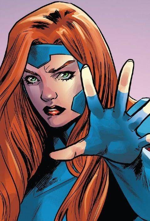Pin De Juan Palavecino En Marvel Marvel Wallpapers Jean