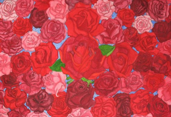 65 Roses for Cystic Fibrosis http://rmdart.webs.com/