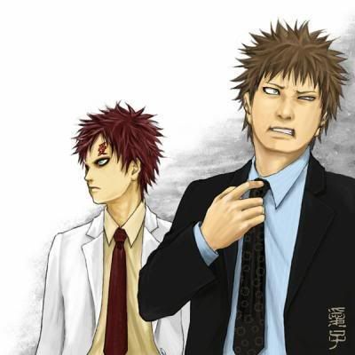 Pinterest • The world's catalog of ideas Gaara And Kankuro Brothers