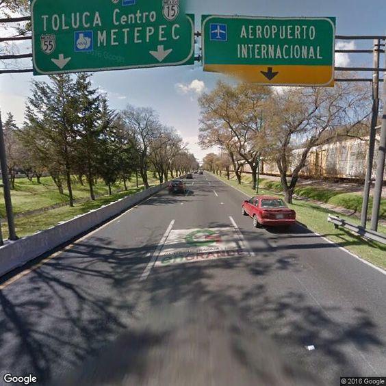 Carr Toluca - México 2053, Isidro Fabela, 52004 Lerma de Villada, Méx., México…