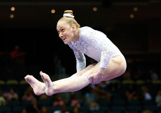 Emily+Gaskins+P+G+Gymnastics+Championships+Znid