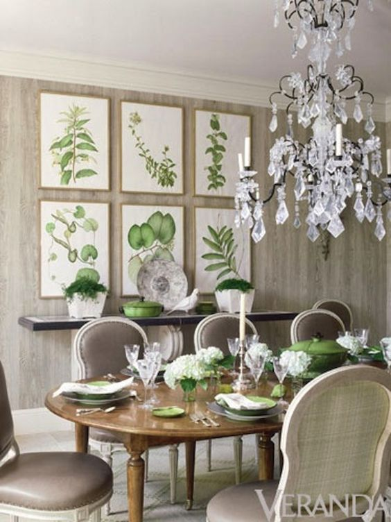 luxe + lillies: ON MY RADAR: BOTANICALS