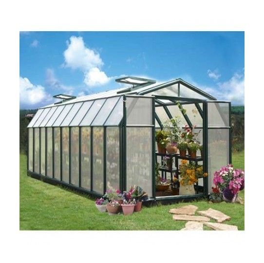 Serre De Jardin Greenhouse Plans Small Greenhouse Polycarbonate Roof Panels
