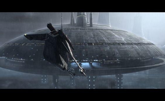 Star Wars: The Clone Wars HD Wallpaper