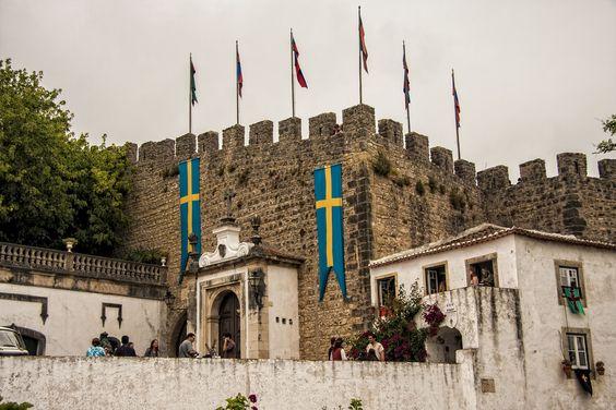 Óbidos, Feira Medieval