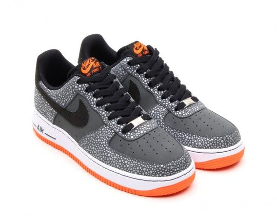 "Nike Air Force 1 Low ""Safari"""