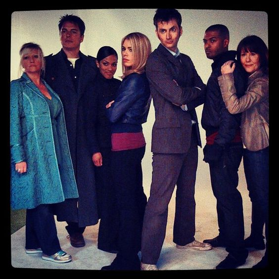 An outtake of the classic shot. You're welcome. Love  @NoelClarke