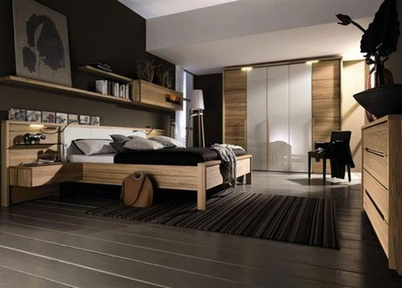 Interior Design Ideas For Bedrooms cozy small bedroom ideas 3 35 Interior Design Ideas Modern Mens Room Indeed Very Nice