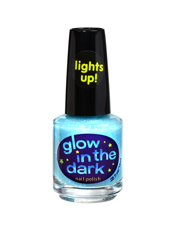 Light Up Glow In The Dark Nail Polish   Nail Polish & Kits   Beauty   Shop Justice