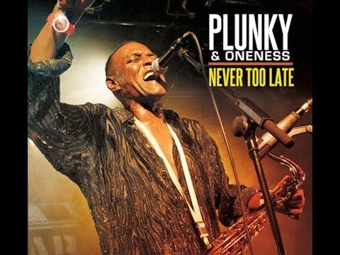 PLUNKY & ONENESS | PLUNKY & ONENESS (OF JUJU) FUNK JAZZ & GLOBAL SOUL | Home