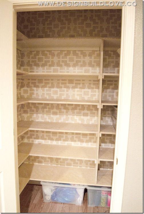 wraparound room closet and design on pinterest. Black Bedroom Furniture Sets. Home Design Ideas