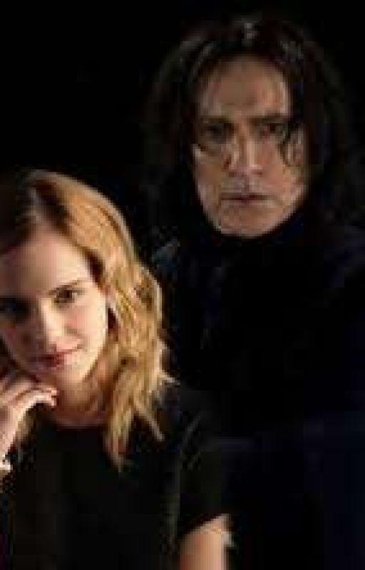Severus Snape Is A Father Severus Snape Fanfiction Snape Fanfiction Severus Snape