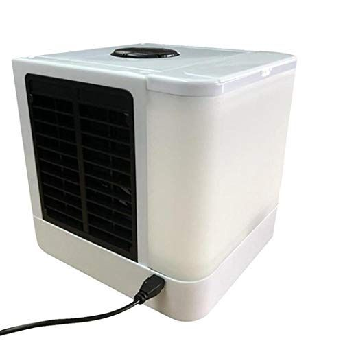 Neneleo New Usb Portable Air Conditioner Outdoor Office Room Hotel Rapid Cooling Fan Porta Small Air Conditioning Air Conditioning Fan Portable Air Conditioner