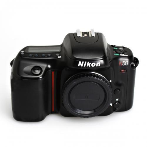 National Camera Exchange: NIKON N50