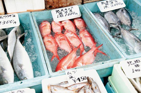asaichi, Katsuura Chiba