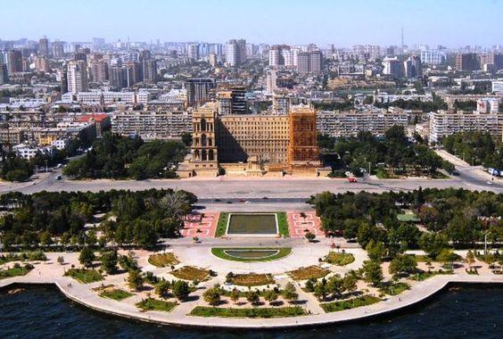 Azerbaycan Baku Gorselleri Google Da Ara Hotel Price Tourist Airfare
