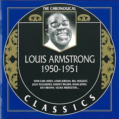 Dream A Little Dream Of Me par Louis Armstrong