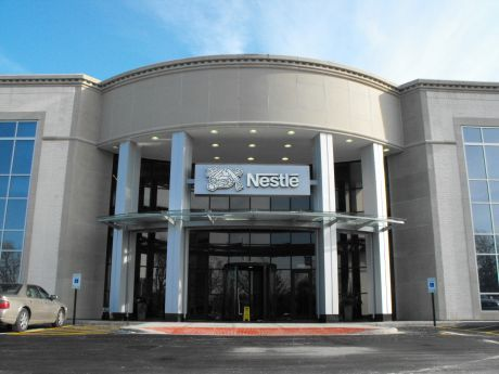 Nestle Pizza Factory Saves 7.4 Million Gallons of Water http://www ...