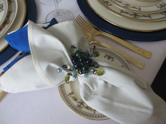 """The Welcomed Guest: Lenox """"The Colonial"""" Tablescape"""