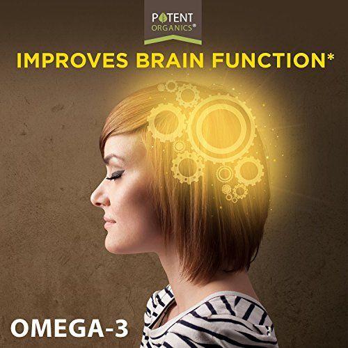 Omega 3 Mental Health Brain Function