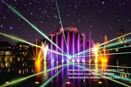 7008cd010b5383c40df1867614b1cdec in Wasserspiele Springbrunnen Wassereffekte Wasserorgel Wasserattraktion Wassershow Wasserevent