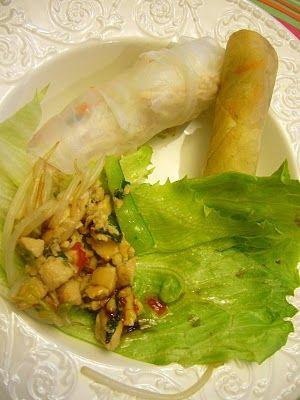 Yummy Chinese Food