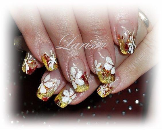 Manicure ideas nail design photos-2-3