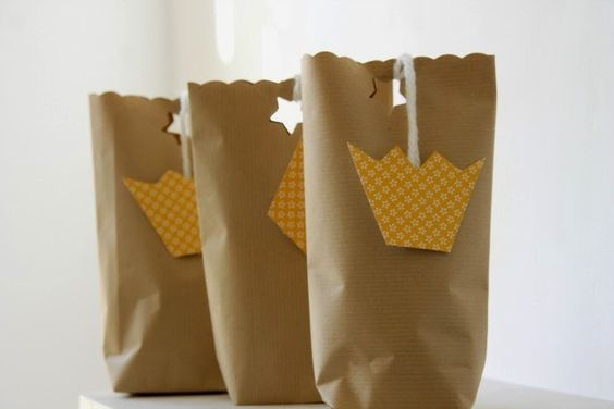 paper candy bags
