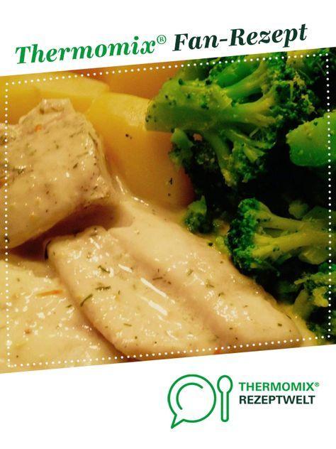 senfsoße thermomix