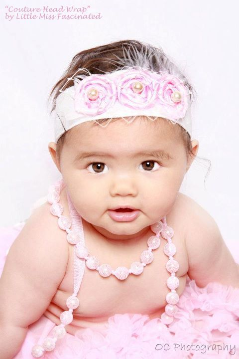 Do babies get any more adorable than this?? <3