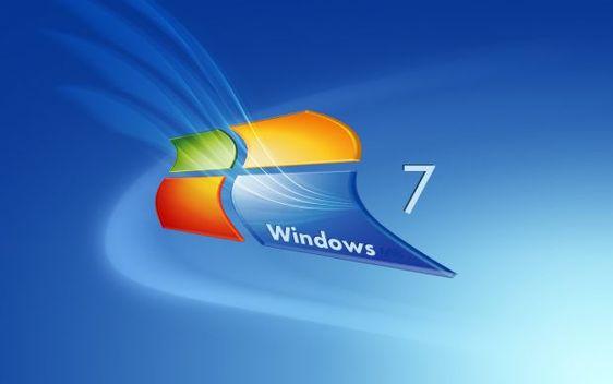 Animated Windows 7 Digital Art Background Windows Wallpaper Windows Desktop Wallpaper Wallpaper For Computer Backgrounds