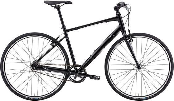 Marin Lombard Sehir Ve Tur Bisikleti Marin Bikes California