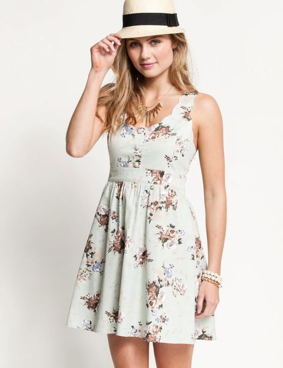 where to get cute summer clothes