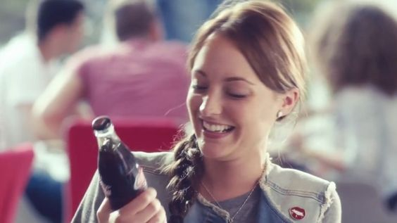 Case: Taste the Magic  コカ・コーラによる新CMです。タイトルは『Taste the…