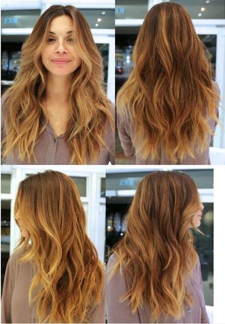 Haarschnitte Fur Welliges Haar Besten Haare Ideen Haarschnitt Lange Haare Haarschnitt Lang Haarschnitt