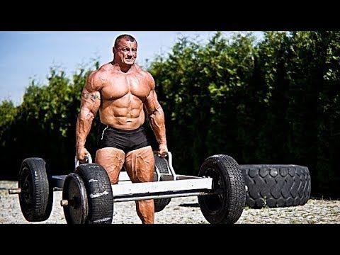 Mariusz Pudzianowski Training Youtube In 2020 World S Strongest Man Strongman Strongman Training