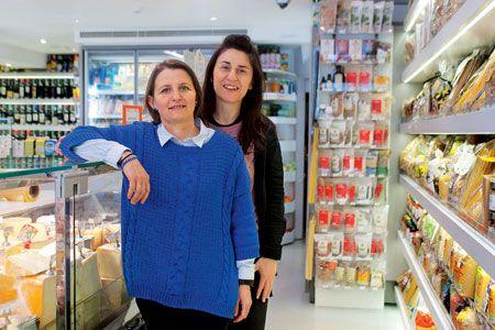 Nora's Deli - Μαγαζιά | γαστρονόμος