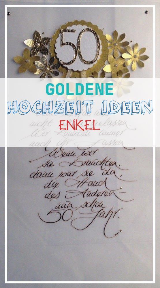 Good 12 Goldene Hochzeit Ideen Enkel Festival Organizer Oils Work Credit Card Application