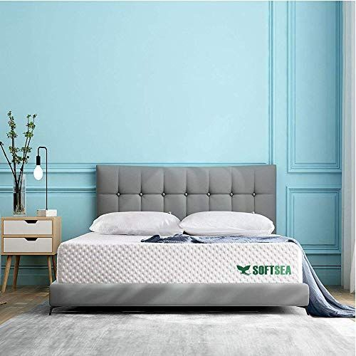 Amazing Offer On King Size Mattress Softsea 10 Inch Cooling Gel