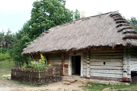 RUSTIC HOME: Country style/ Wiejski styl...