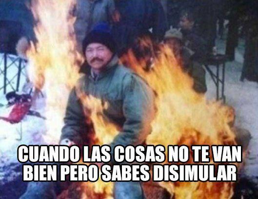 Todo Bien Por Aqui Gracias Memes Risas Memesespanol Instagram Fotos Chistes Top Comic Love Hoy Friends Amor Mexico Memes Memes Mejores Memes Risa