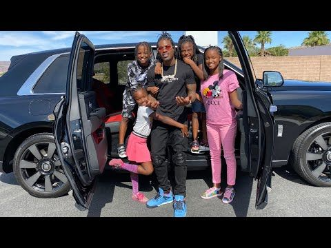 Happy Fathers Day Surprise For Cj So Cool Youtube Kids Outfits Girls Bad Kids Happy Fathers Day Cool car cj so cool wallpaper wallpaper