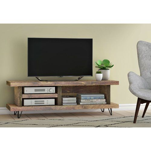 Didama Tv Stand For Tvs Up To 70 Industrial Tv Stand Furniture