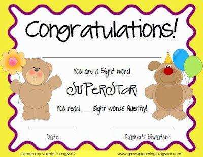 Doc728547 Congratulations Certificates The Congratulations – Congratulations Certificates