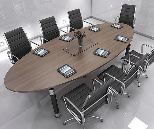 Natraj Office Furniture Expert In Designing And Manufacturing Office Furniture Meeting Table Meeting Room Design Conference Table Design