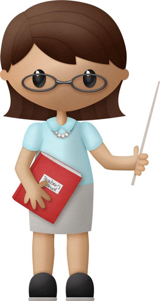 clipart woman teacher - photo #9