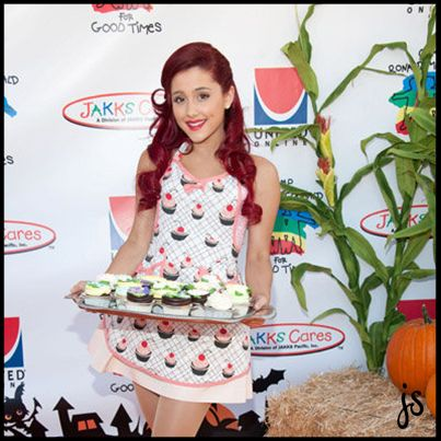 Image result for actress with cupcakes